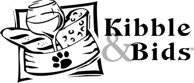 Kibble and Bids logo
